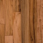 "Indusparquet Solid Exotic: Angico 3/4"" x 3"" Solid Hardwood IPPFANG3"