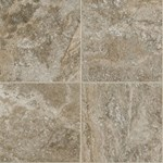 "Mannington Babylon: Artifact 12"" x 12"" Porcelain Tile BA1T12"