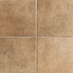 "Mannington Patchwork: Fresh Linen 6"" x 6"" Porcelain Tile PW0T06"