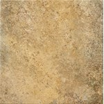 "Mannington Tempest: Guilded Gold 18"" x 18"" Porcelain Tile TP4T18"