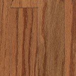 "Mohawk Forest Oaks: Oak Golden 3/8"" x 3"" Engineered Hardwood WEC36 20"