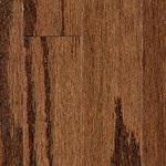 "Mohawk Forest Oaks: Oak Oxford 3/8"" x 3"" Engineered Hardwood WEC36 52"