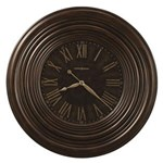 Howard Miller 625-519 Harrisburg Wall Clock