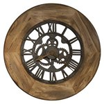 Howard Miller 625-528 Georgian Wall Clock