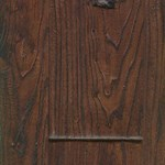 "Mohawk Zanzibar Reclaimed: Antique Elm Walnut 1/2"" x 5"" Engineered Hardwood WEK3 05"
