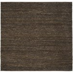 "Surya Continental Wenge (COT-1933) Square 8'0"" x 8'0"""