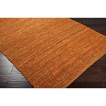 "Surya Continental Golden Ochre (COT-1934) Rectangle 9'0"" x 13'0"""