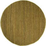 "Surya Continental Mossy Gold (COT-1936) Round 8'0"" x 8'0"""