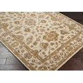 Surya Crowne Parchment (CRN-6011) Rectangle 3