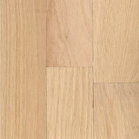 "Unfinished Red Oak:  Select 3/4"" x 2"" Solid Hardwood"