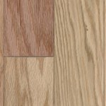 "Mannington Madison Oak Plank: Natural 3/8"" x 5"" Engineered Hardwood MOP05NA1"