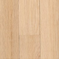 "Unfinished Red Oak #1 Common 3/4"" x 2 1/4"" Solid Hardwood <br> <font color=#e4382e> Clearance Pricing! <br>Only 3,392 SF Remaining! </font>"