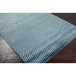 "Surya Mugal Teal Green (IN-8253) Square 0'6"" x 0'6"""