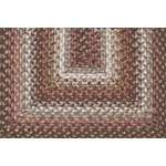 "Surya Jamestown Coffee Bean (JAM-4307) Oval 2'6"" x 6'0"""