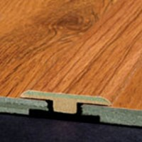 "Armstrong Grand Illusions:  T-Mold Brazilian Jatoba - 72"" Long"