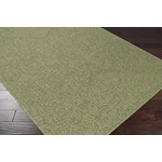 "Surya Liberty Avocado (LIB-4403) Oval 2'6"" x 6'0"""