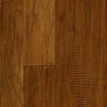 "Mannington Marrakech Moroccan Hickory: Paprika 3/8"" x 2 1/4"", 3"" & 5"" Random Width Engineered Hardwood MMH05PA1"