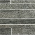 "Eleganza Contemporary Element: 12"" x 24"" Cardoso Murale Porcelain Tile CEL-CA1224M"