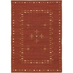 "Chandra Kilim (KIL2247-79106) 7'9""x10'6"" Rectangle Area Rug"