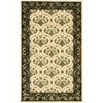 "Chandra Bliss (BLI1003-576) 5'0""x7'6"" Rectangle Area Rug"