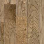 "NobleHouse Fort Worth Oak Strip:  Natural 3/4"" x 2 1/4"" Solid Hardwood FRTWH 2 1/4 NT  <Font color=#e4382e> Clearance Pricing!  Only 851 SF Remaining! </font>"