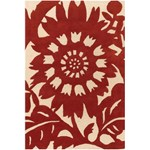 "Chandra Thomaspaul (T-ZIPC-576) 5'0""x7'6"" Rectangle Area Rug"