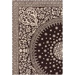 "Chandra Thomaspaul (T-SOCC-79106) 7'9""x10'6"" Rectangle Area Rug"