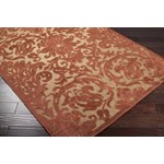 "Surya Portera Brown Sugar (PRT-1018) Rectangle 7'10"" x 10'8"""