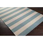 "Surya Rain Slate Blue (RAI-1078) Rectangle 3'0"" x 5'0"""