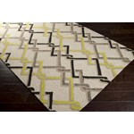 "Surya Rain Ivory (RAI-1122) Rectangle 8'0"" x 10'0"""