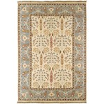 "Surya Sonoma Parchment (SNM-9008) Rectangle 6'0"" x 9'0"""