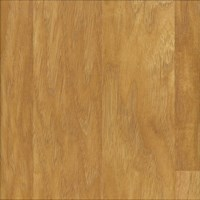Quick-Step Eligna:  Golden Hickory 2-Strip Plank 8mm Laminate U1183