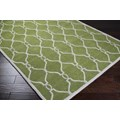 Surya Jill Rosenwald Zuna Palm Green (ZUN-1019) Rectangle 3